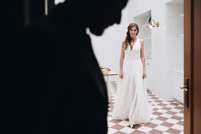Fotografia: Nelson Marques + Andreia Torres Photography |Styling: GUIDA Design de Eventos ® | Vestido de noiva & Alta costura: Atelier Gio Rodrigues | Fato de noivo: Alfaiataria Lusa | Maquilhagem e cabelo: Espelho Meu