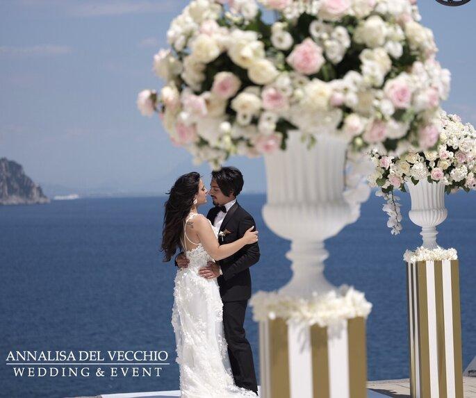 Annalisa Del Vecchio Wedding Planner
