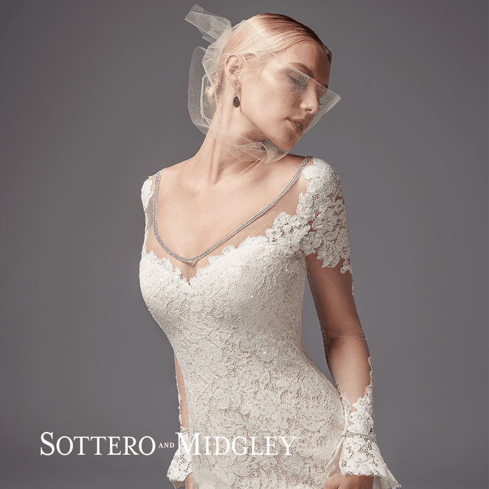 Malone. Sottero and Midgley: Arleigh Collection