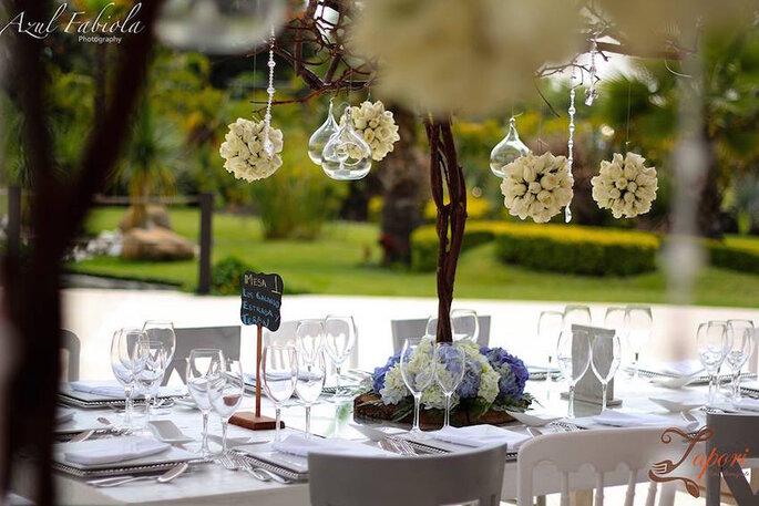 Zapori Banquetes