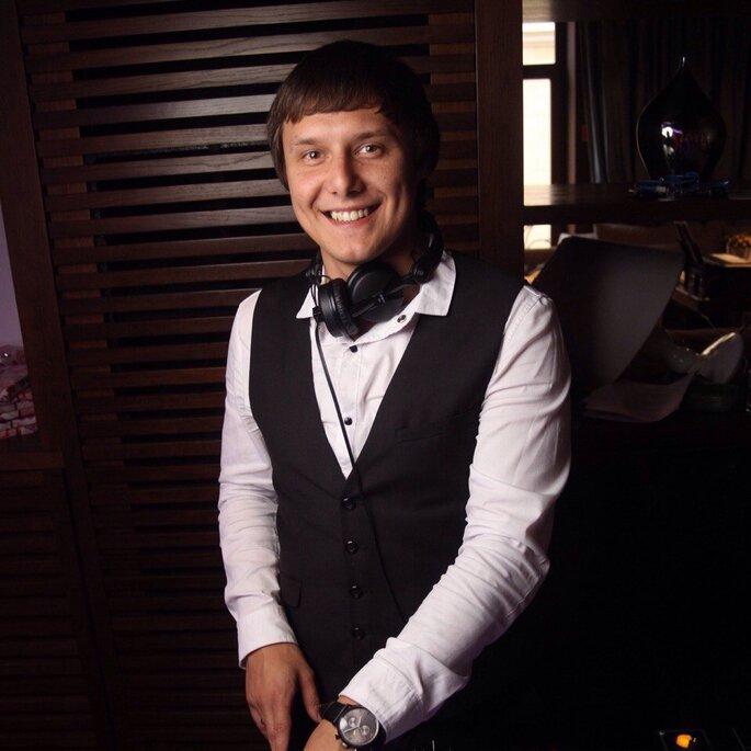 DJ Greque