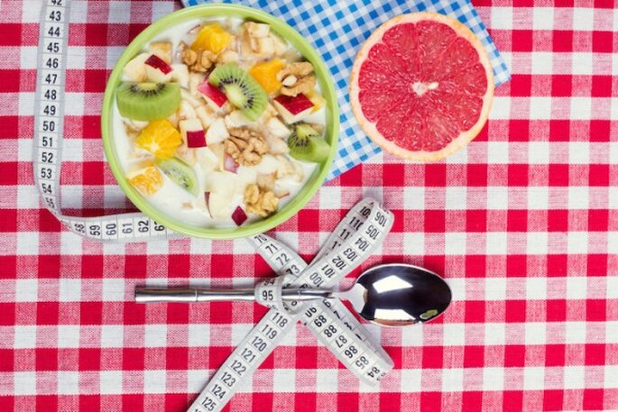 Empieza bien el año y olvídate de los kilos de más - Shutterstock