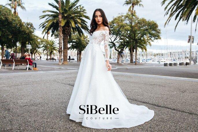 La Mariée Enchantée - Boutique de robe de mariée - Seine-et-Marne