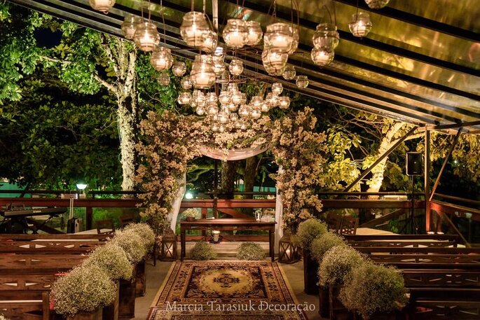 Marcia Tarasiuk Cerimonial e Decoração de Eventos