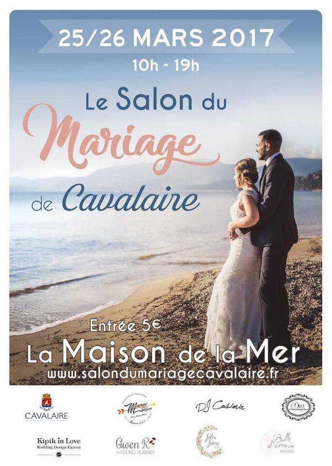 Salon du Mariage de Cavalaire