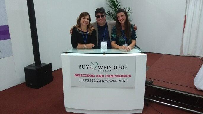 Con Elena Renzi a brigata del Wedding Club by Zankyou è quasi al completo!