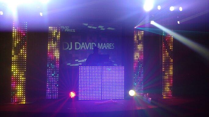 Alien Music Producciones by Dj. David Mares