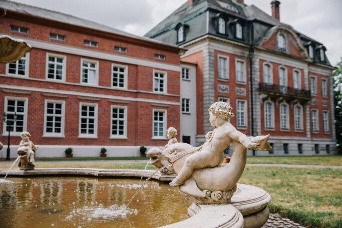 Schloss Karow