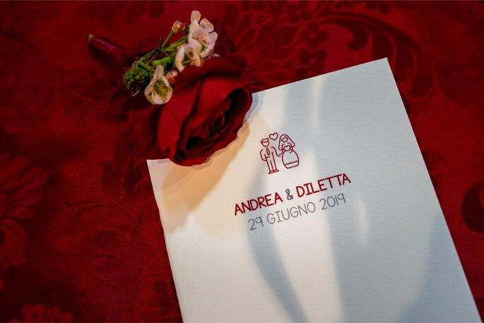 Matrimonio Diletta e AndreaMatrimonio Diletta e Andrea