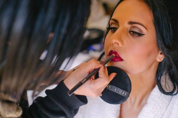 Jenny Makeup Land Porto