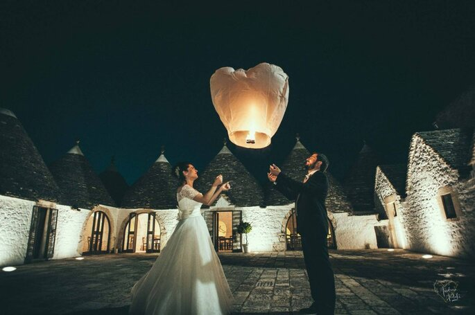 Decorazioni Con Lanterne Cinesi : Lanterna cinese decorazioni ad un matrimonio fotografie stock