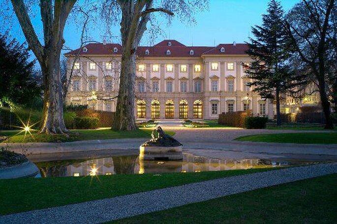 Palais Liechtenstein