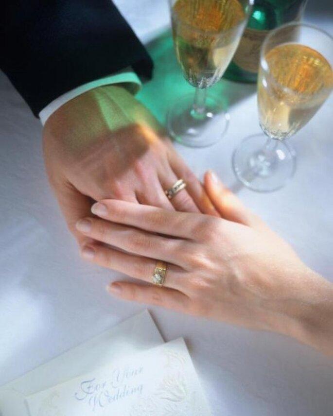 Pourquoi se fiancer ? - (C)Le Post