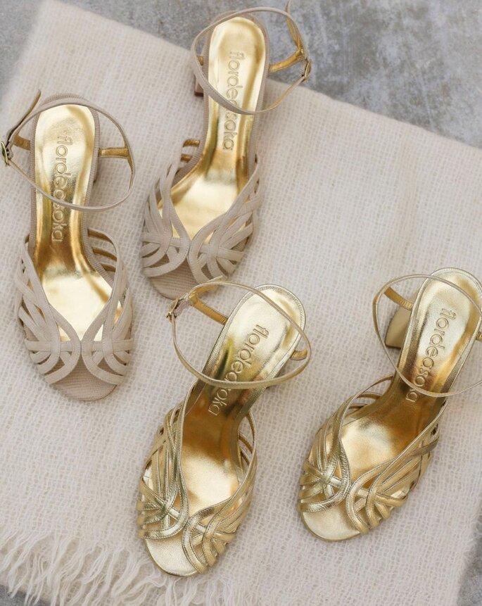 Choisir ses chaussures de mariage