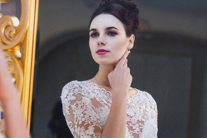 Визажист-стилист - Маргарита Сташкевич