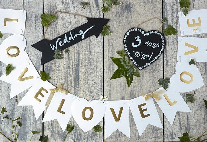 Fabulous Primark heeft een lijn met ¨low-cost¨ bruiloft accessoires gelanceerd! @GM24