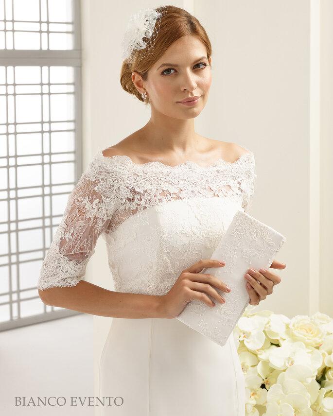 Brautkleider Von Bianco Evento In Der Schweiz Warum Das Label Zum