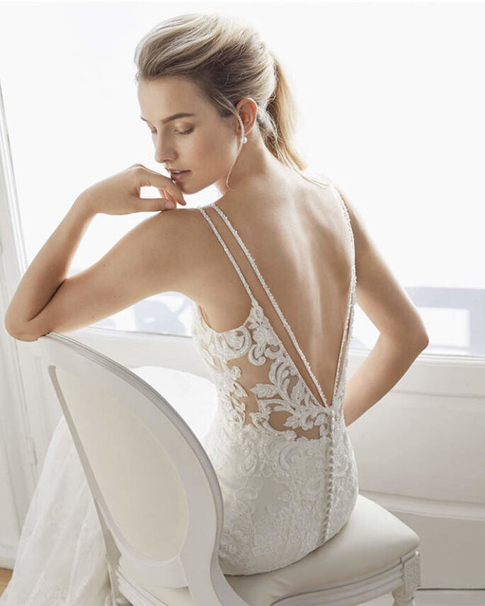 Ivana Bianca, boutique de robes de mariée à Aubagne dans les Bouches-du-Rhône