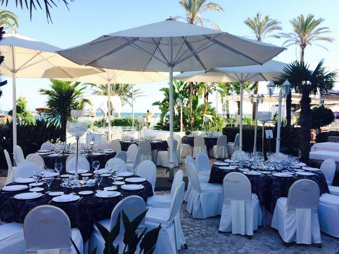 Gran Hotel Guadalpín