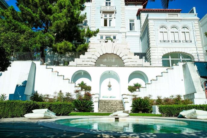 Palacete de Virtvs