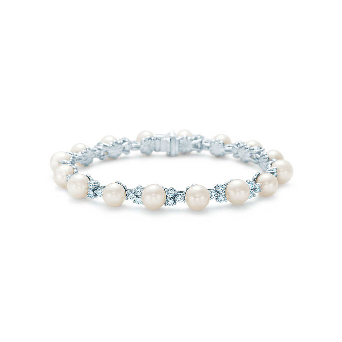 Bracelet, Tiffany and Co.
