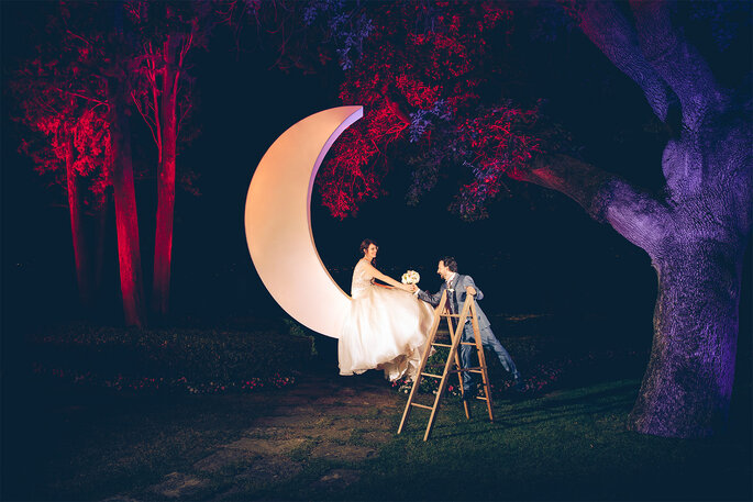 David e Silvia-Wedding Movie