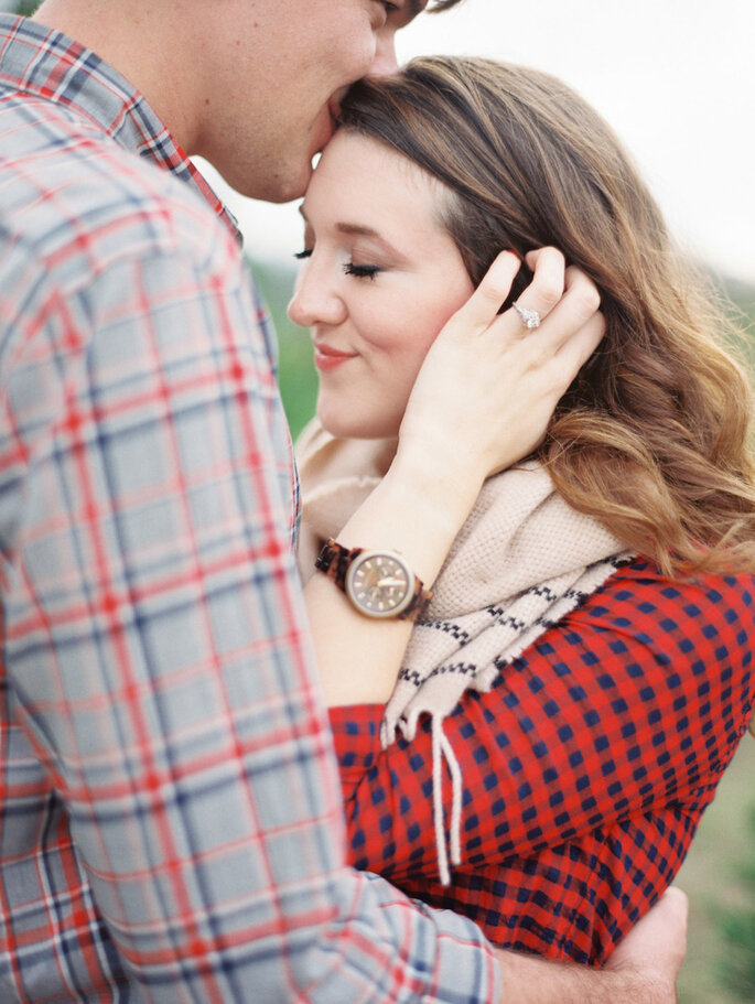 5 razones por las que tu compromiso debería durar poco tiempo - Lauren Kinsey Fine Art Wedding Photography