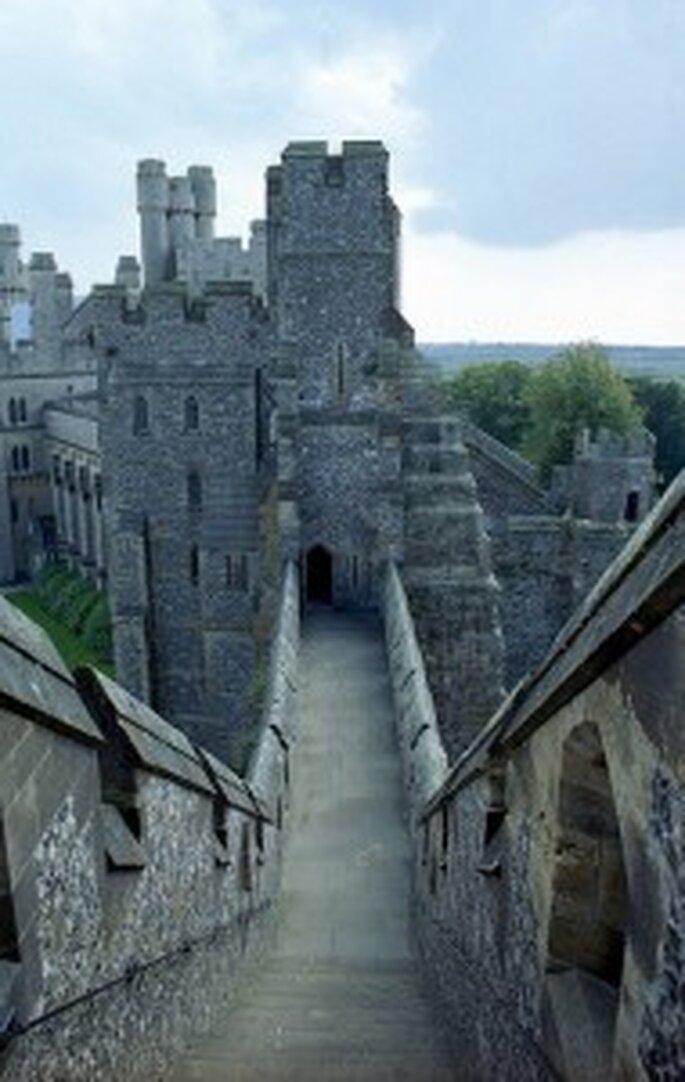 Si vous choisissez ce thème, il vous faudra trouver le château idéal