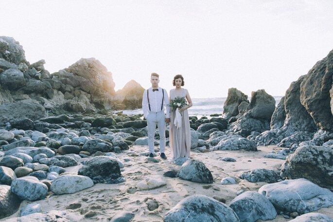 T A L E S   Weddings in Portugal