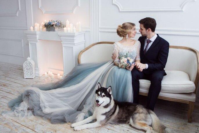 Свадебный фотограф Наталья Милова