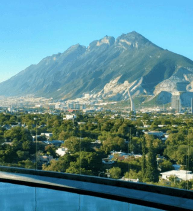 Lo mejor para tu boda en Monterrey