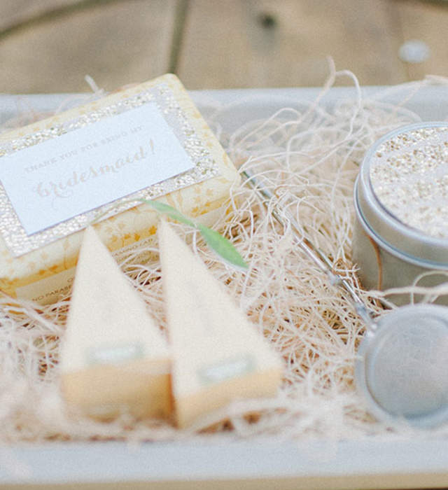 Wedding Favours & Gifts in Dorset