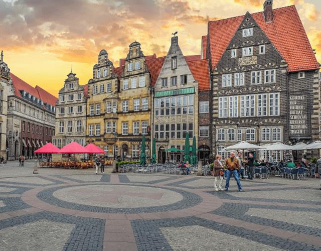 Das Beste für Ihre Hochzeit in Bremen