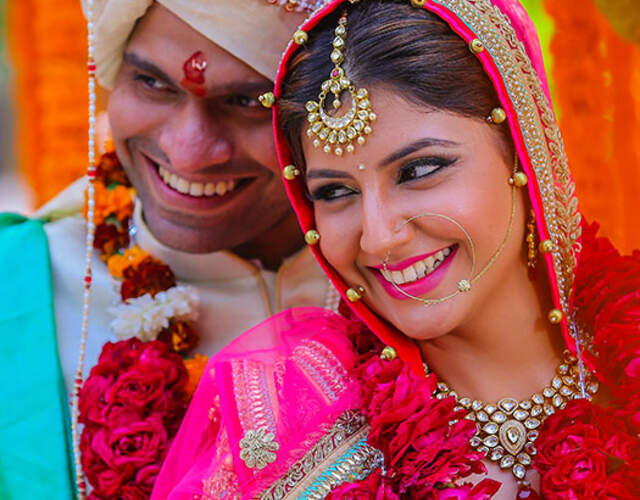 Wedding photographers in Rajasthan