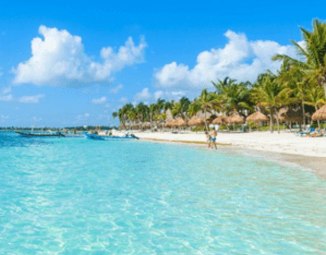 Lo mejor para tu boda en Playa del Carmen