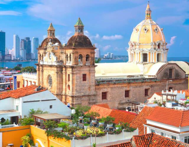 Lo mejor para tu boda en Cartagena