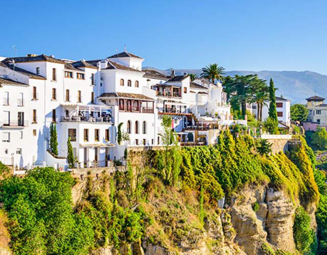 Organiza tu boda en Málaga
