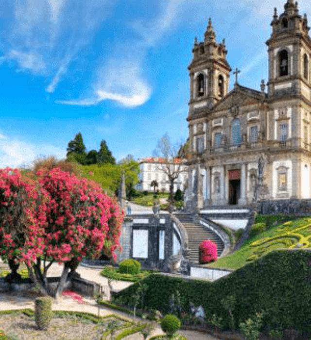 O melhor para seu casamento - Braga