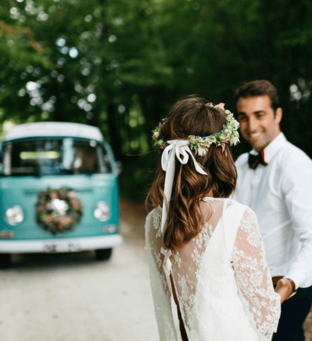 Top wedding suppliers near Chesterfield