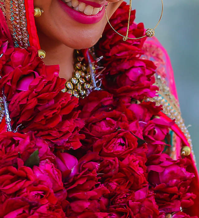 Wedding florists in Delhi NCR