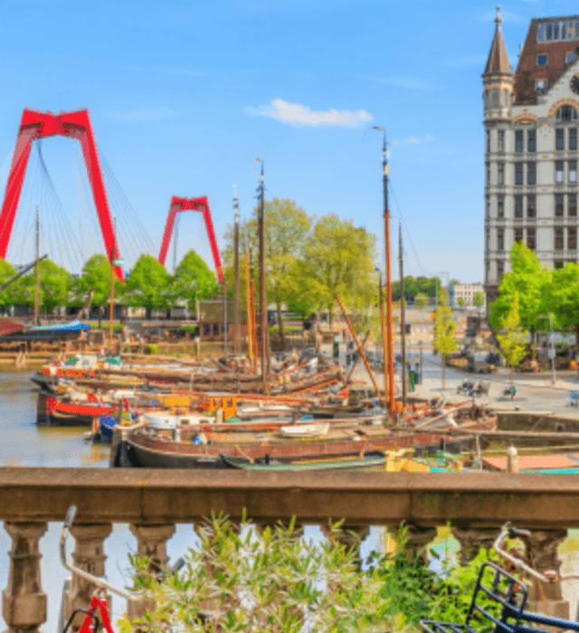 Het beste voor uw bruiloft in Zuid-Holland