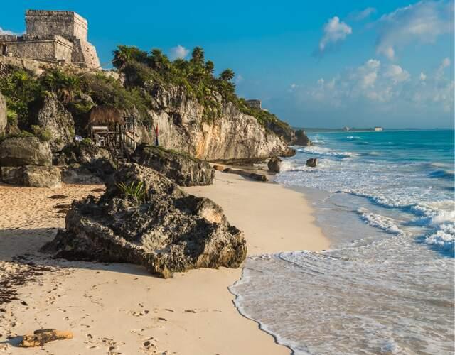 Lo mejor para tu boda en Campeche