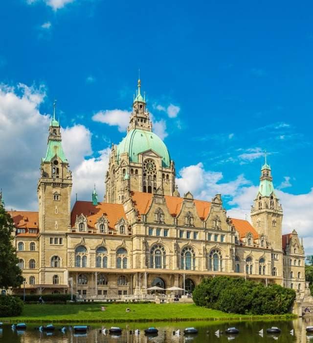 Das Beste für Ihre Hochzeit in Hannover
