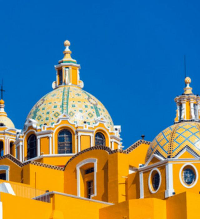 Lo mejor para tu boda en Puebla