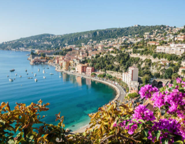 Les meilleurs prestataires pour votre mariage - Alpes-Maritimes (06)