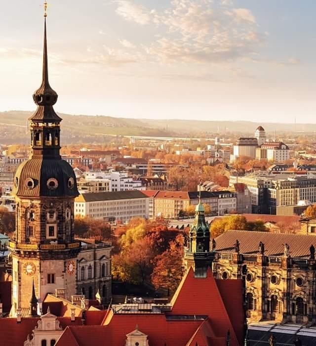 Das Beste für Ihre Hochzeit in Bautzen