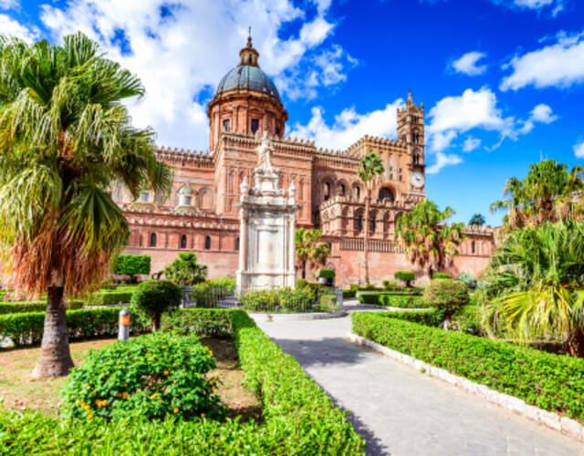 Il meglio per il tuo matrimonio - Palermo