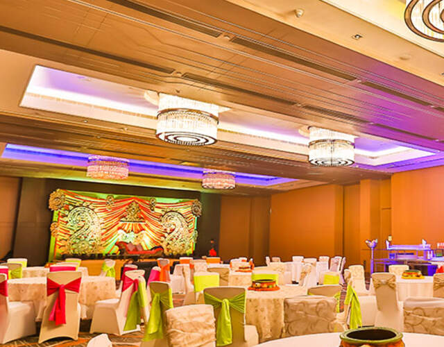 Wedding Venues in Andhra Pradesh