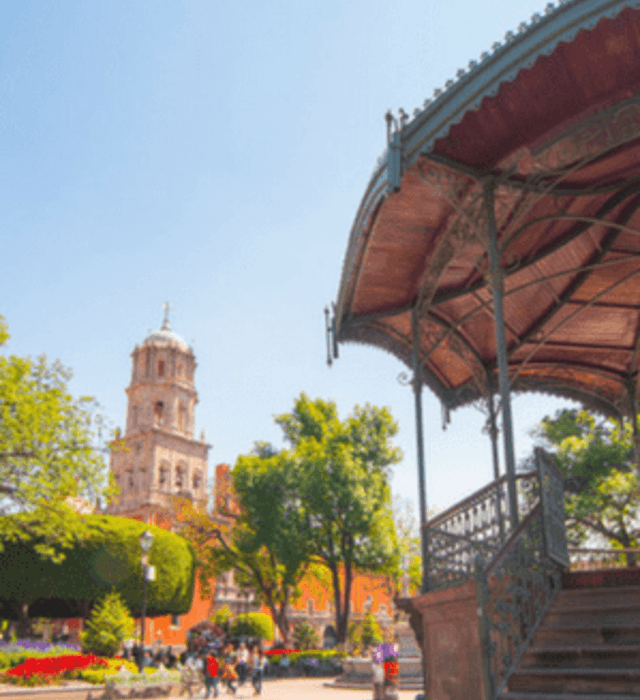 Lo mejor para tu boda en Querétaro