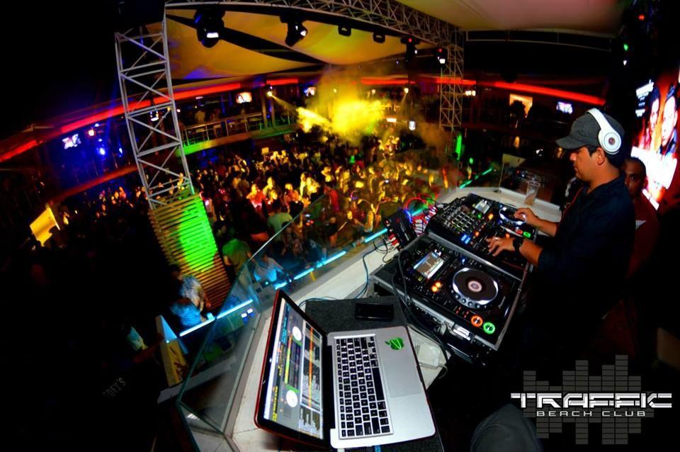 DJ Jose Marquina